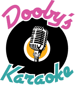 DOOBY'S KARAOKE SERVICE AND EQUIPMENT Logo